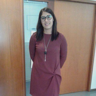 Raquel Sebio fisioterapeuta