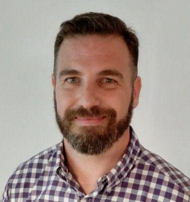 Pablo Davó fisioterapeuta