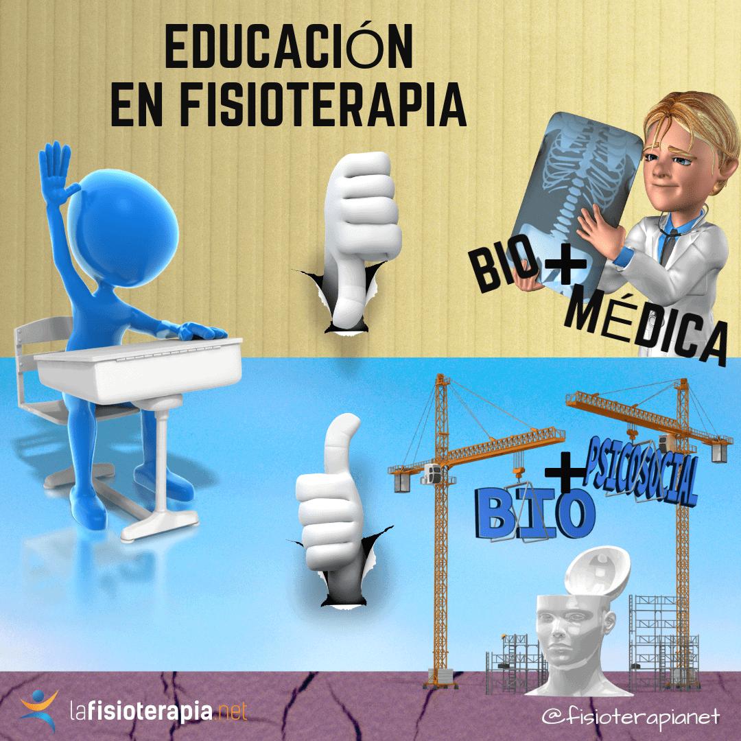 educacion biopsicosocial