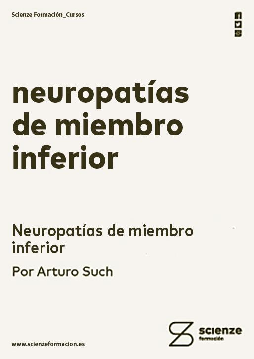 Curso neuropatías Arturo Such