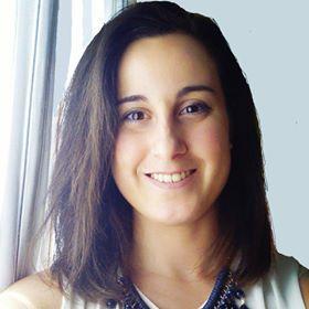 Fisioterapeuta Elena Sánchez Fernández