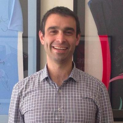 Fisioterapeuta experto en tendinopatías Peter Malliaras