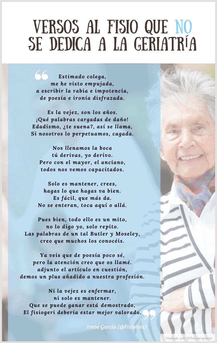 Poema en favor de los ancianos