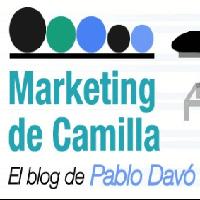 Blog de fisioterapia y marketing