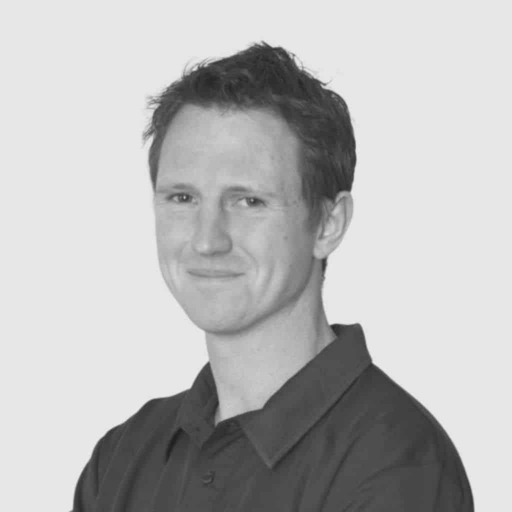 Christian Barton fisioterapeuta e investigador australiano