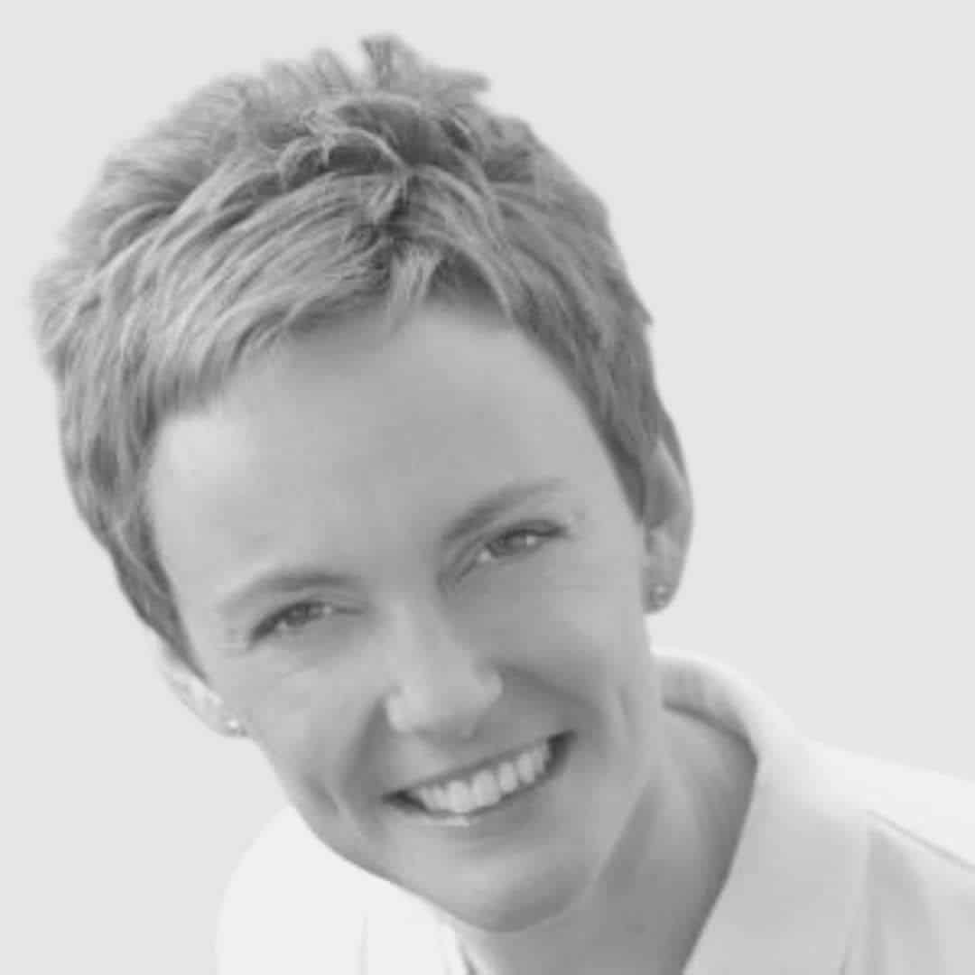Claire Robertson fisioterapeuta inglesa