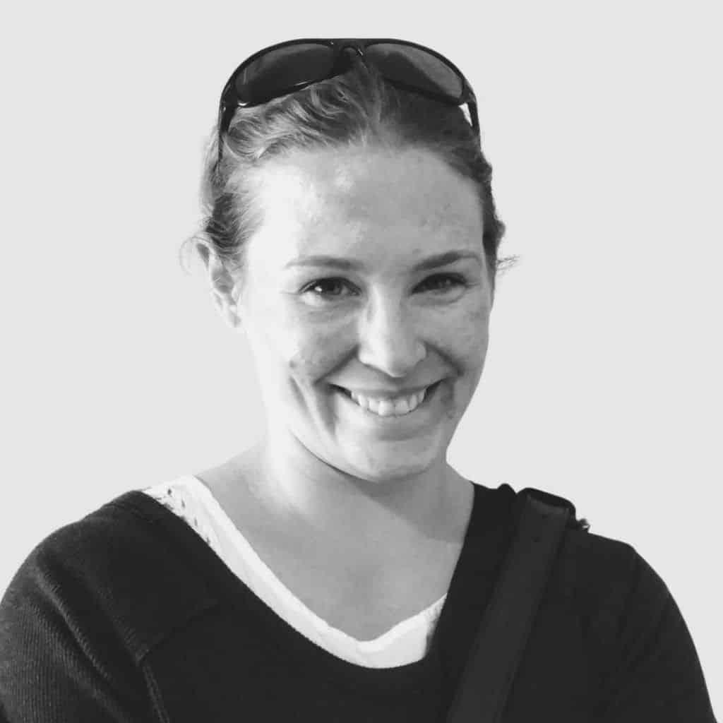Jennifer Raff antropologa e investigadora