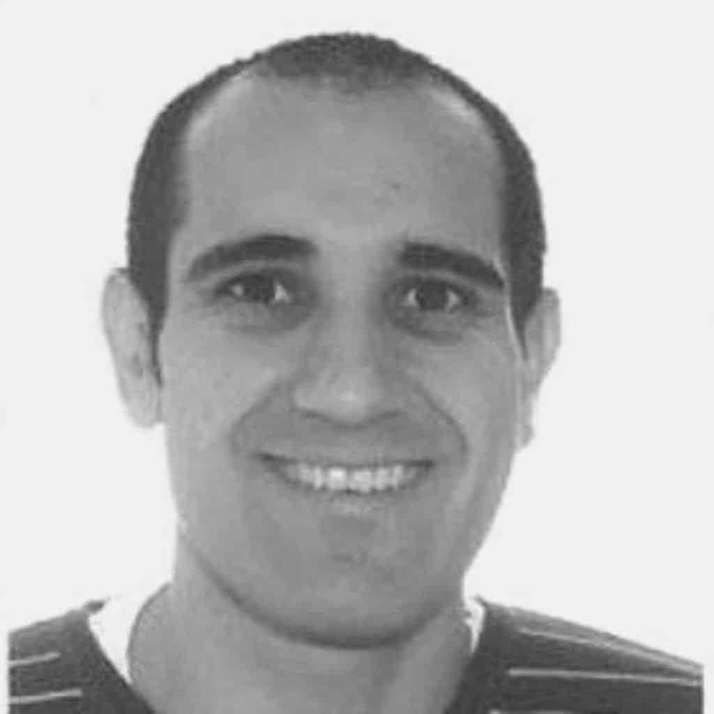 Jose Antonio Garrido terapeuta ocupacional