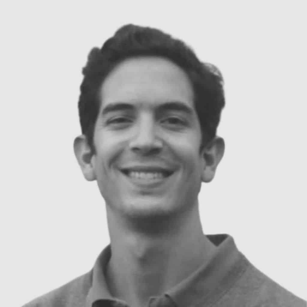 Pablo Rodriguez fisioterapeuta