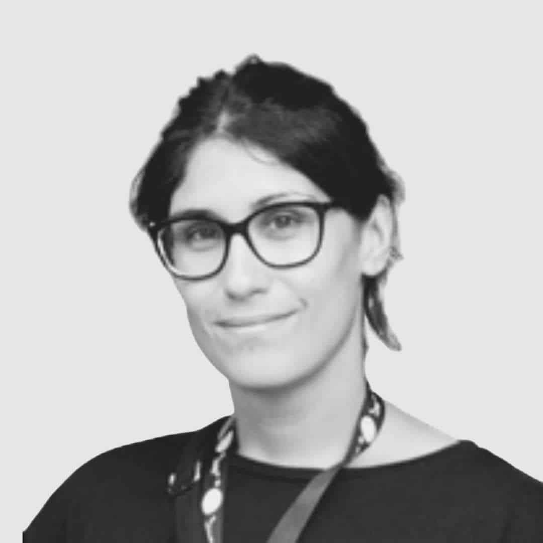 Raquel Sebio fisioterapeuta e investigadora