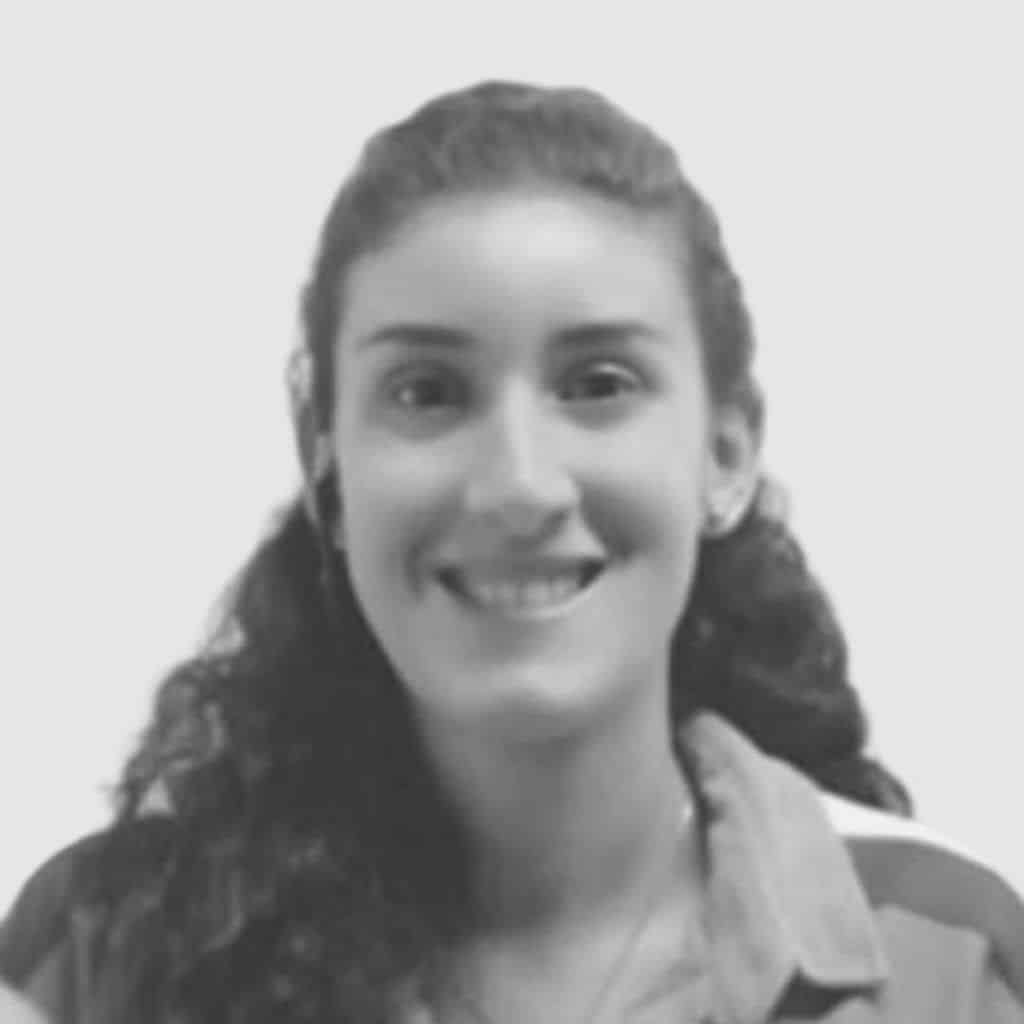 Rosella Vargas fisioterapeuta