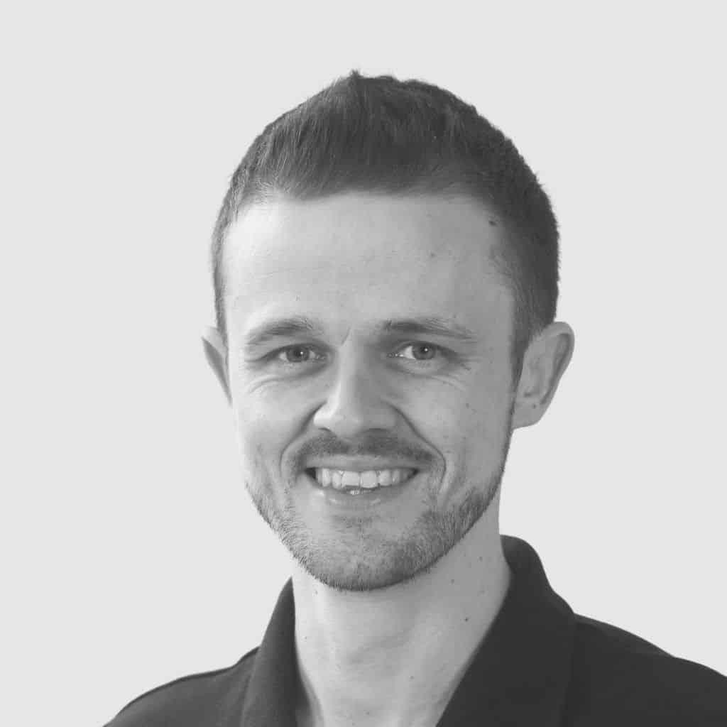 Soren skou fisioterapeuta e investigador danes
